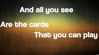 Feint ft. CoMa - Snake Eyes [Lyrics Video]