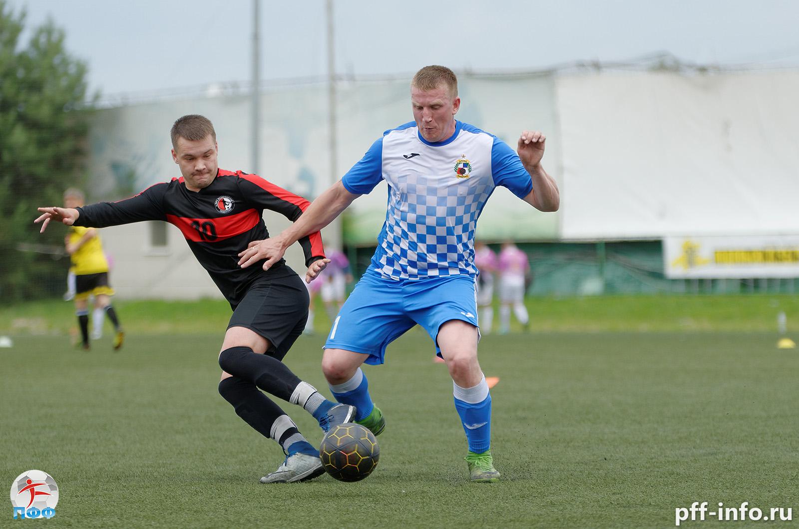 Премьер-лига ТДК. 14 тур. Матч тура