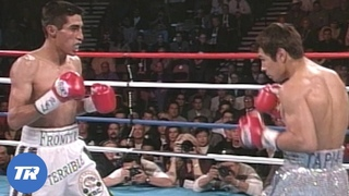 Erik Morales vs. Marco Antonio Barrera 1 | FREE FIGHT | HAPPY BIRTHDAY ERIK MORALES