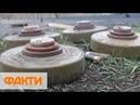 На линии разграничения возле Петровского и Богдановки начали демонтаж блиндажей