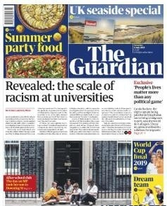 The Guardian UK - July 6 2019