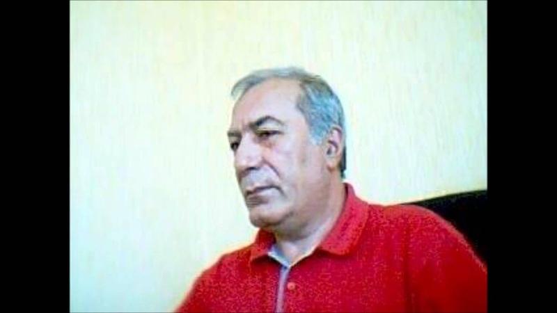 Yaver Huseynbeyli, Ramiz Rovshen, Men kusub gedirem