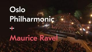 Bolero / Maurice Ravel / Vasily Petrenko / Oslo Philharmonic