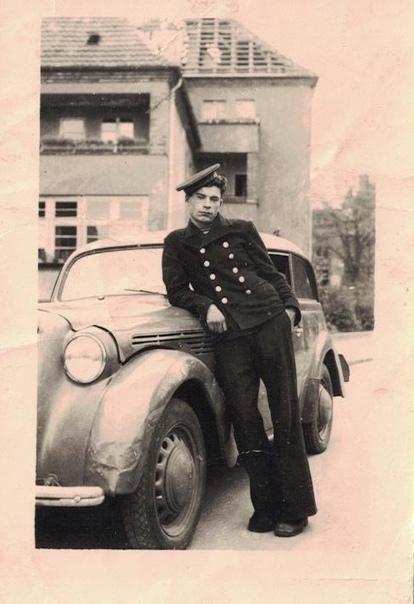 Алексей Лаврентьевич Жучков, изображение №1