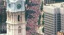 Речь Юджина Пурьера на 100-тысячном митинге, организованном коммунистами в Филадельфии · coub, коуб