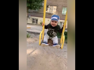 Video by Olesya Ivanova