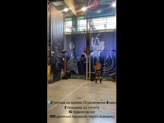 Видео от Алексея Лясохи