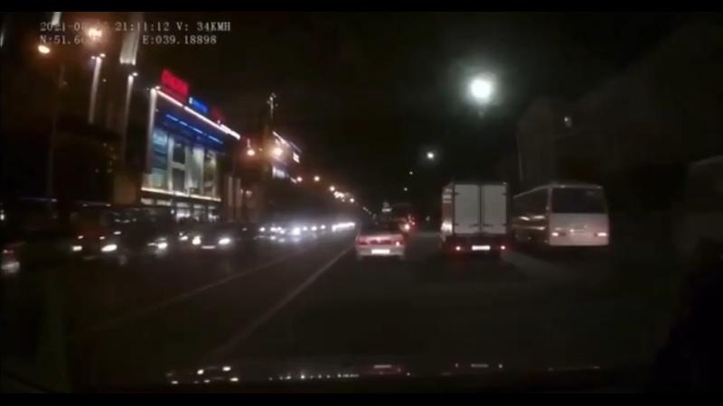 Видео от Хаббл