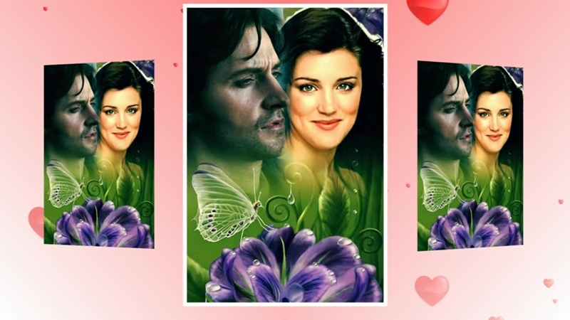 Richard Armitage and LucyGriffiths Confessa