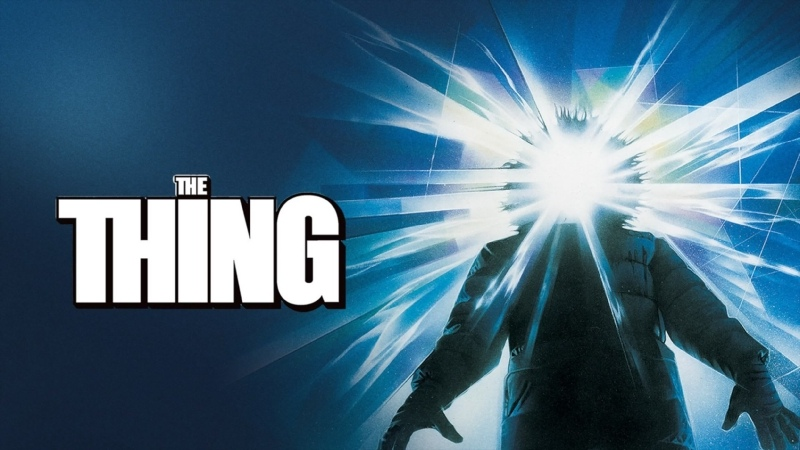 Нечто The Thing 1982