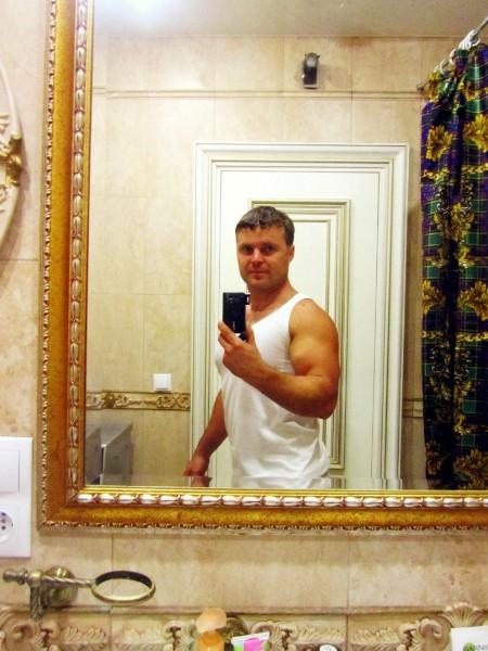 Владимир, 34, Novocherkassk