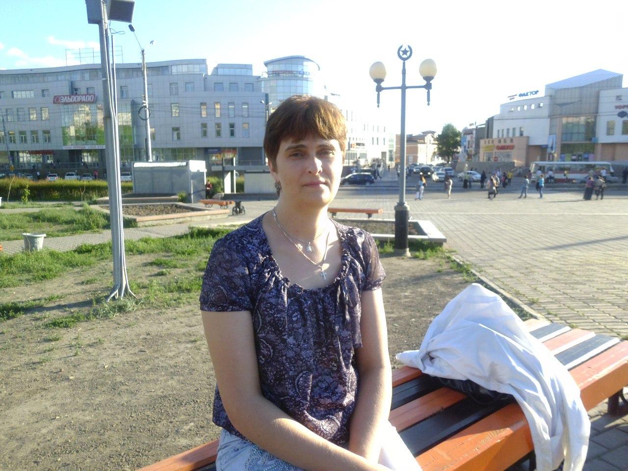фото из альбома Любови Щегловской №2