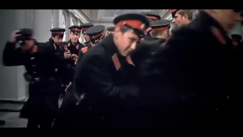 Сцены из фильма Бег 1970 г 1 серия