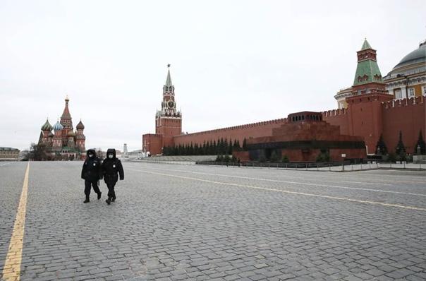 Собянин утвердил нерабочие дни с 28 октября по 7 н...