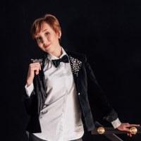 ЕкатеринаЯндакова