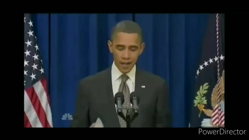Барак Обама выбил дверь где был Андрей с некитом. что же там было