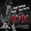 Официальный трибьют AC/DC - 13 декабря@Граффити