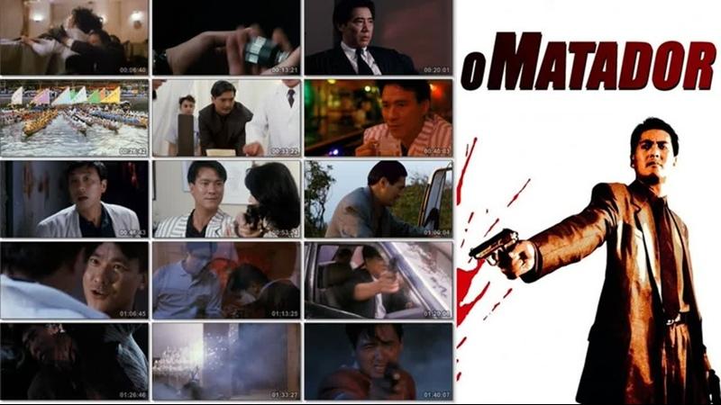 The Killer O Matador 1989 1080p Dublado