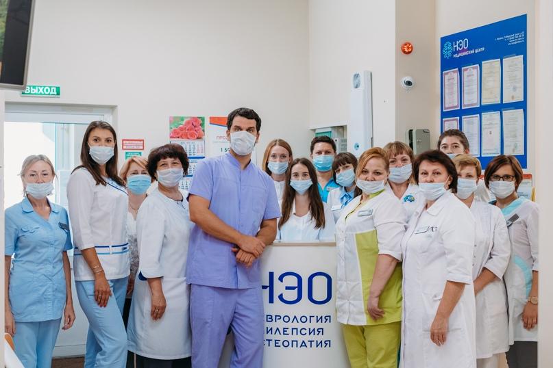 20 ноября в клинике «НЭО» бесплатно проконсультируют подопечных фонда «День добрых дел», изображение №1