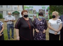 Шилово. Встреча с активистами