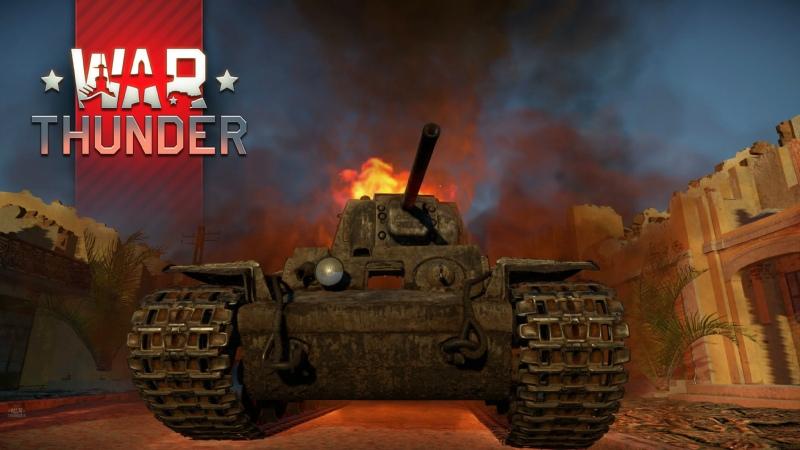 РБ на Cоветах Осторожно блондинка в танке War Thunder