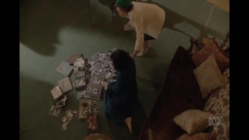 Доктор Блейк 5 сезон 9 серия Семейный портрет русские субтитры