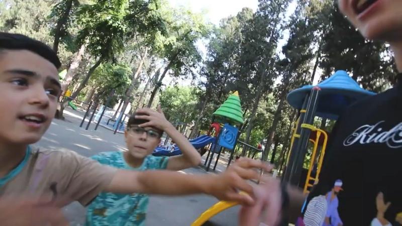 Видео от В Азербайджане β Ⓐ