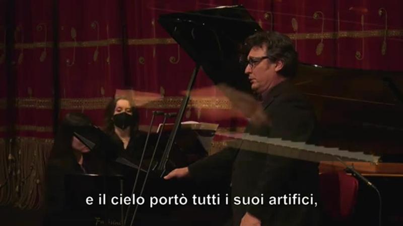 Recital Ludovic Tézier in HD Teatro alla Scala