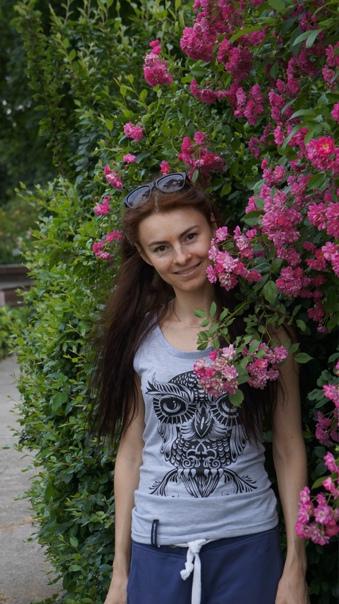 Анна Кузнецова, Киев, Украина