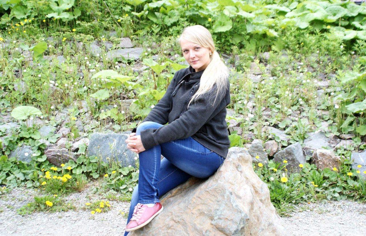 Елена Гречишкина, Южно-Сахалинск - фото №10