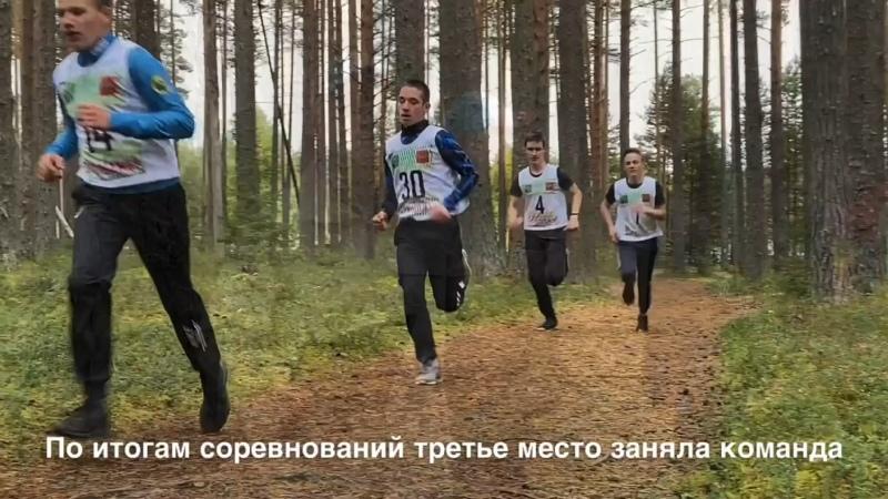 Спартакиада школ района 17 сентября 2021 Верховажский вестник