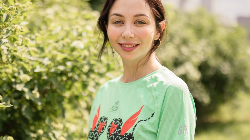 Елизавета Туктамышева приглашает на марафон Белые ночи