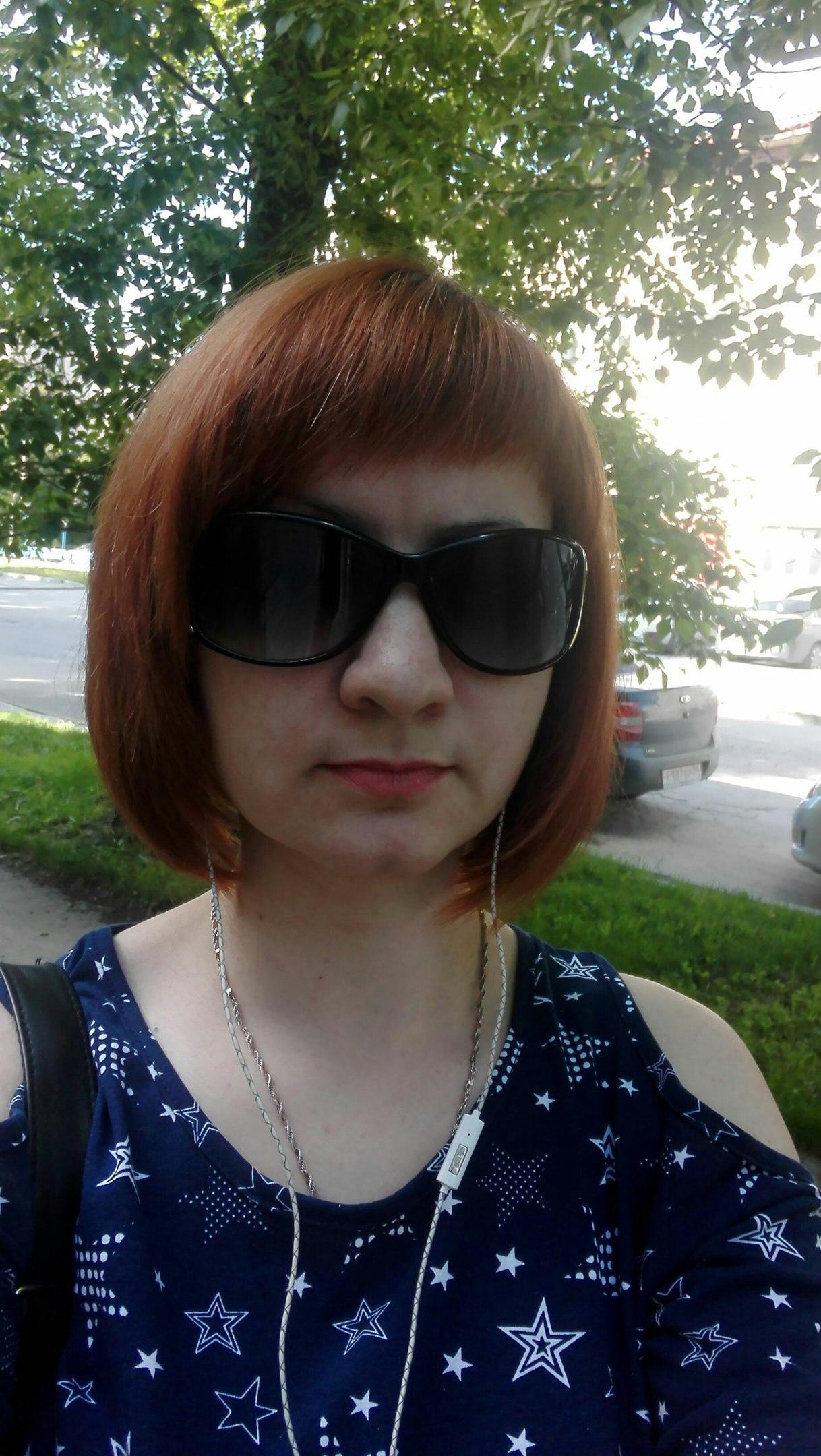 Aleksandra, 34, Yekaterinburg