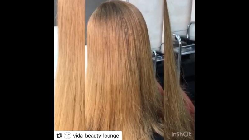 Видео от Софии Ковалевой