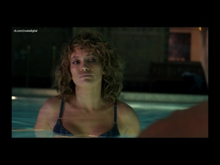Jennifer Lopez, Chelle Ramos – Shades of Blue s03e05 (2018) HD 1080p / Дженнифер Лопес, Шелле Рамос - Оттенки синего