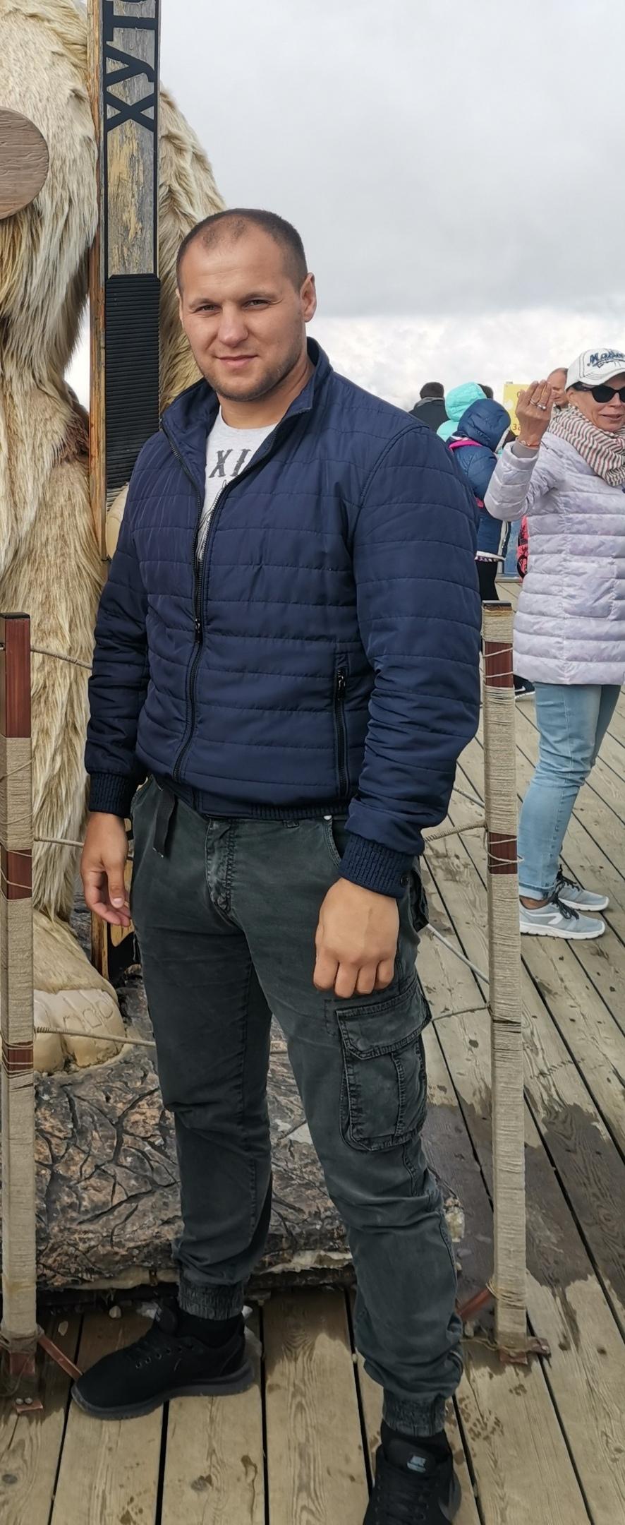 Artem, 34, Vyborg