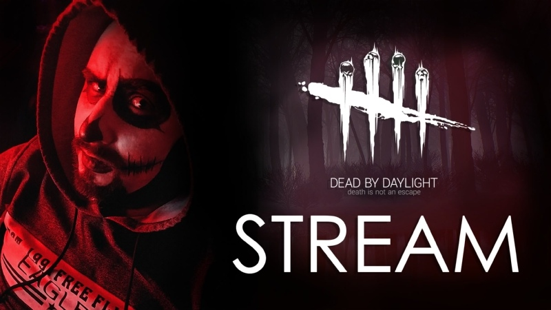 DeadByDaylight 🔴Трачу Лям Очков Крови 🔴 Игры и Бонусы🔴