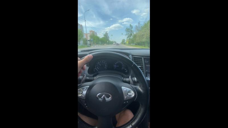 Видео от Дмитрия Шарова