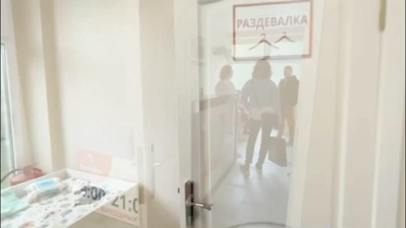 Видео от Детский портал Зеленограда