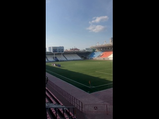 Video by Nikita Suspitsyn