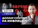 Прогноз рынка форекс на 12.05 от Тимура Асланова