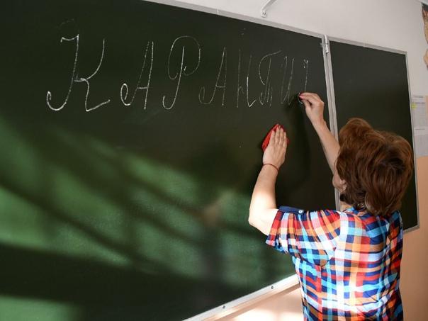 Школьников Ямала отправят на двухнедельные каникул...