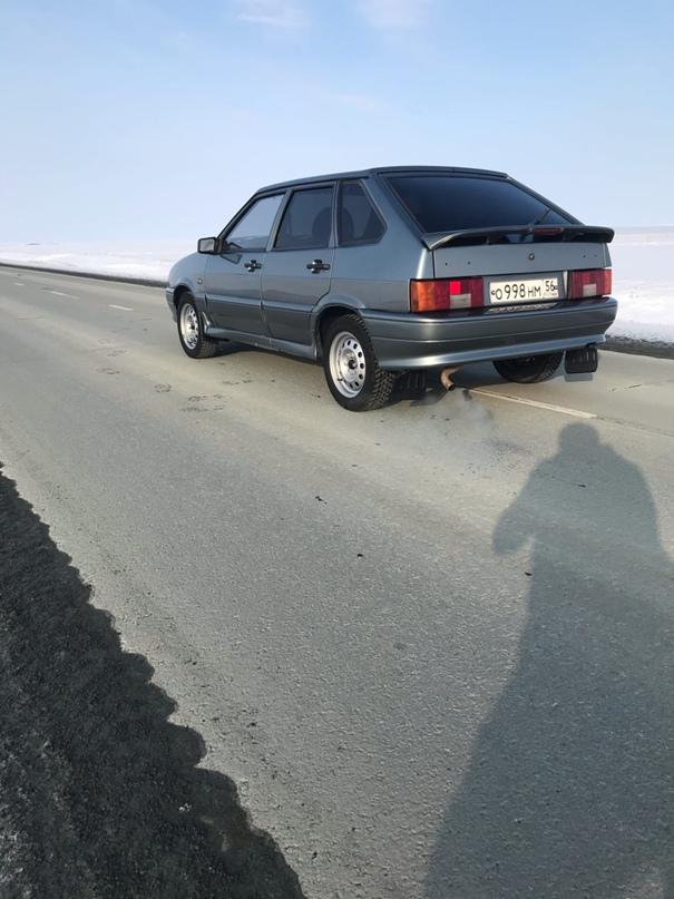 Купить 2114 2007 года в отличном состоянии   Объявления Орска и Новотроицка №13504