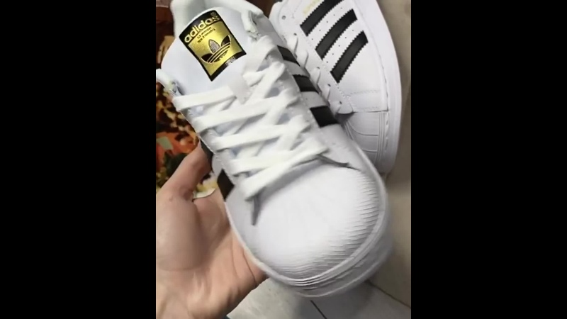 Adidas Superstars 80's VV Sneakers Shop