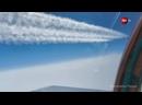 Российский истребитель МиГ-31 поднялся в воздух из-за приближения к границам РФ