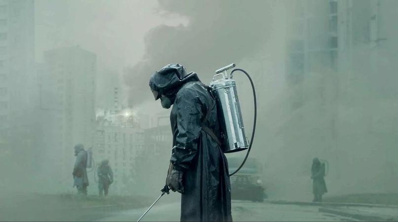 Взрыв Чернобыльской АЭС, изображение №4