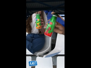 ЛАКТ, молочные продукты kullanıcısından video