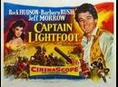 Капитан Лайтфут 1955, США Рок Хадсон, приключения, драма, мелодрама, военный, история