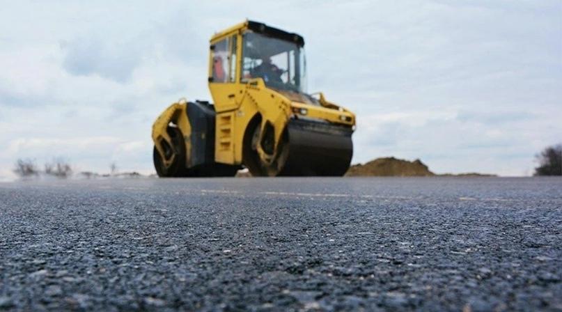 «ВАД» отремонтирует дорогу от Доброго в Краснолесье в этом году