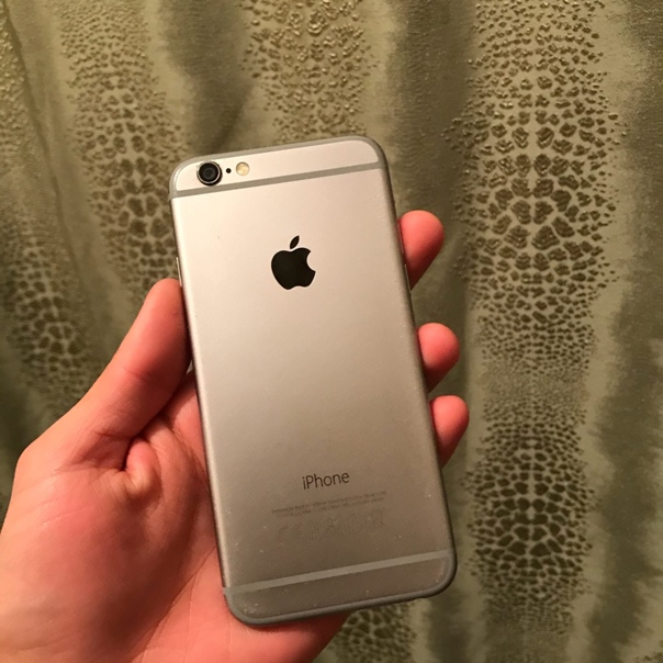 Apple iPhone 6 16 ГБ